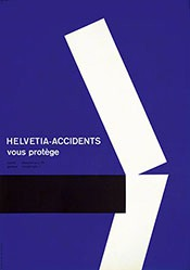 Ongaro Jean et Lucien - Helvetia-Accidents