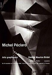 Péclard Michel - Michel Péclard