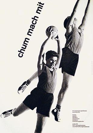 Graf Carl B. - Chum mach mit