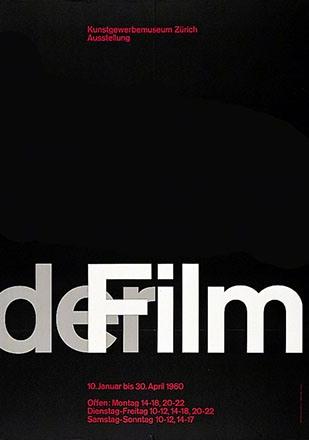 Müller-Brockmann Josef - Der Film