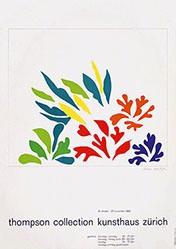 Scheidegger Ernst - Thompson Collection