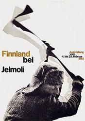 Zryd Werner - Finnland bei Jelmoli