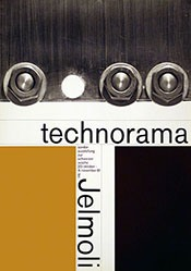 Zryd Werner - Technorama