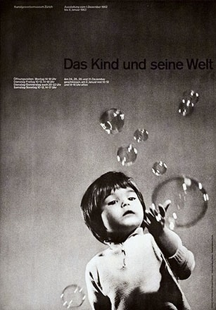 Hamburger Jörg - Das Kind und seine Welt