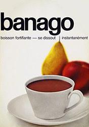 Vetter Hans - Banago