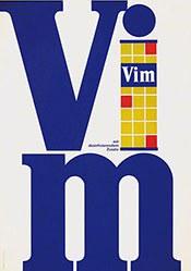Brack Walter - Vim