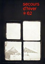 Hajnoczky Peter - Secours d'hiver