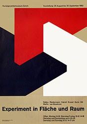 Hamburger Jörg - Experiment in Fläche und Raum