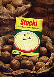 Wermelinger Willi - Knorr Stocki