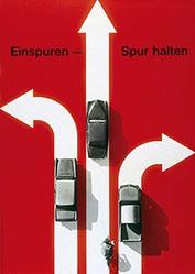 Hartmann Hans - Einspuren