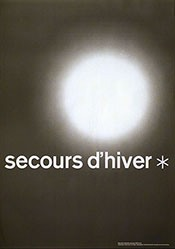 Buomberger Gisela - Secours d'hiver