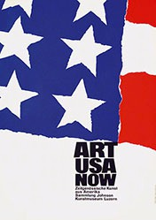 Ebinger Josef - Art USA now