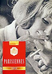 Schmid Hans - Parisiennes