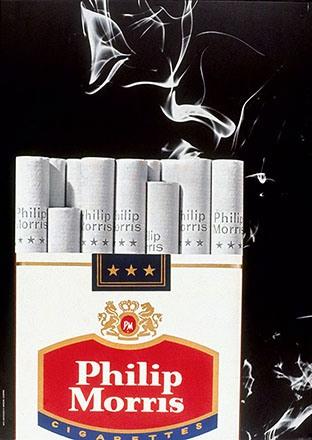 Calame Georges - Philip  Morris