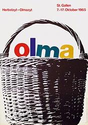 Looser Heinz - Olma