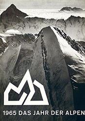 Giegel Philipp - Das Jahr der Alpen