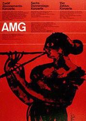 Piatti Celestino - AMG