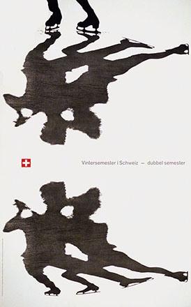Giegel Philipp - Vintersemester i Schweiz