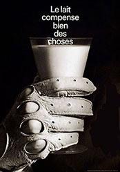 Schregenberger Gebhard - Le lait compense