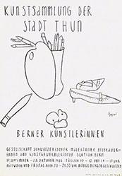 Gysi Elisabeth - Berner Künstlerinnen