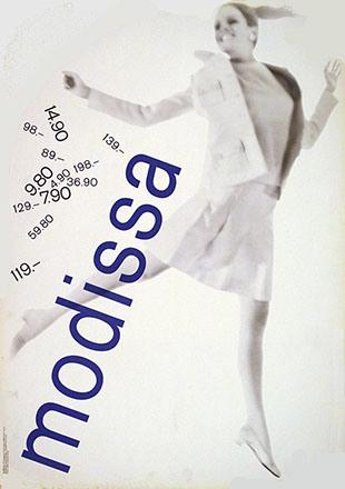 Eberhard Suzanne - Modissa