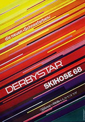 Müller Fridolin - Derbystar
