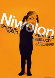 Sauter Werner - Niwolon