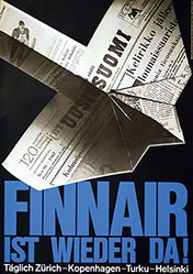 Vetterli Bruno - Finnair