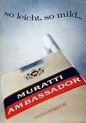 Triplex Werbeagentur - Muratti