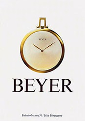 Fischer Klaus & Co. - Beyer