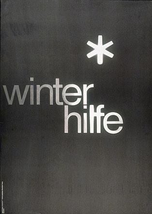 Borloz Claude - Winterhilfe
