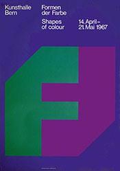 Wyss Marcel - Formen der Farbe