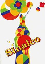 Külling Ruedi - Sinalco