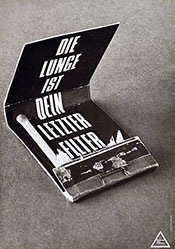 Feess Willy - Die Lunge ist dein letzter Filter