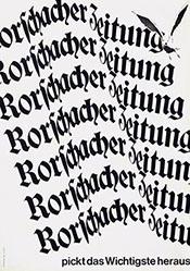 Meili Robert - Rorschacher Zeitung