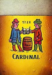 Humair Gabriel - Cardinal