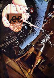 Jost Peter C. - Lee