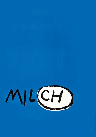 Steinemann Tino - Milch