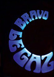 Gallay Michel - Bravo le gaz