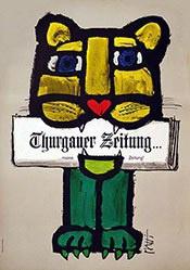 Piatti Celestino - Thurgauer Zeitung