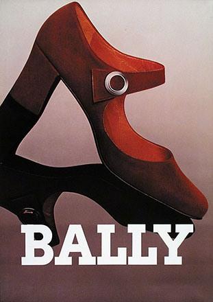Bärtsch Roland - Bally