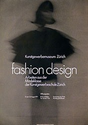 Blumenstein Benno/Plancherel Jacques - Fashion Design