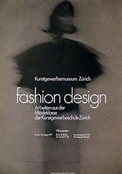 Blumenstein Benno - Fashion Design