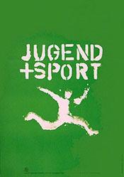 Pfund Roger & Elisabeth - Jugend und Sport
