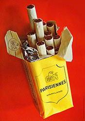 Lintas Atelier - Parisiennes