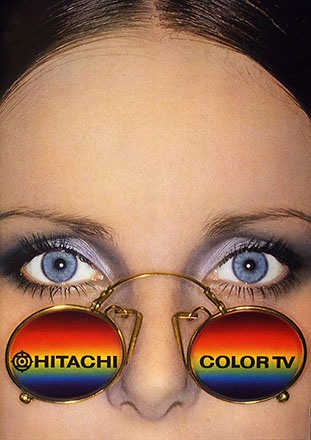 Neukomm + Pinschewer - Hitachi