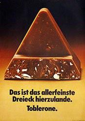 Hartmann Erich - Toblerone