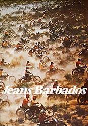 Greub + Gerisch - Jeans Barbados