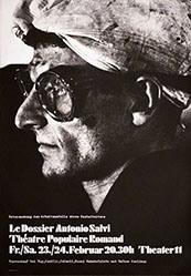 Jenny Heiner - Le Dossier Antonio Salvi