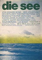 Jenny Heiner - Die See